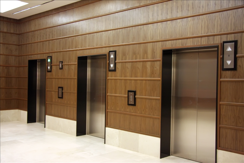 <strong>An Independent Elevator Company</strong>
